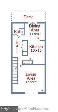 DESU134850-301578277872-2021-07-17-17-22-11 930 N Pennsylvania Ave #2 | Bethany Beach, DE Real Estate For Sale | MLS# Desu134850  - 1st Choice Properties